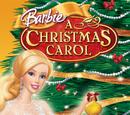 Barbie in a Christmas Carol