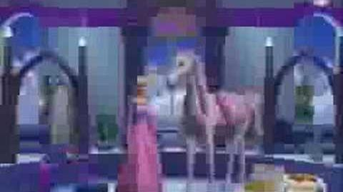 Barbie and the Magic of Pegasus PC Game Trailer