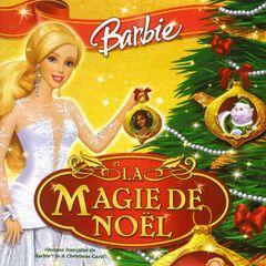 Barbiep dia fandom powered by wikia - Barbie la magie de noel ...