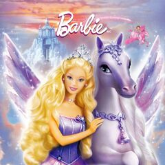 Barbiep dia fandom powered by wikia - Film barbie et le cheval magique ...