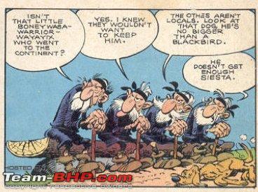 Asterix en corcega
