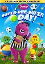 A Super-Dee-Duper Day