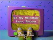 LOVE BARNEY!!!!!!!!!