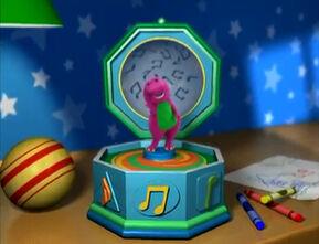 Barneysmusicbox