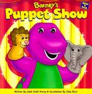 Barney's Puppet Show