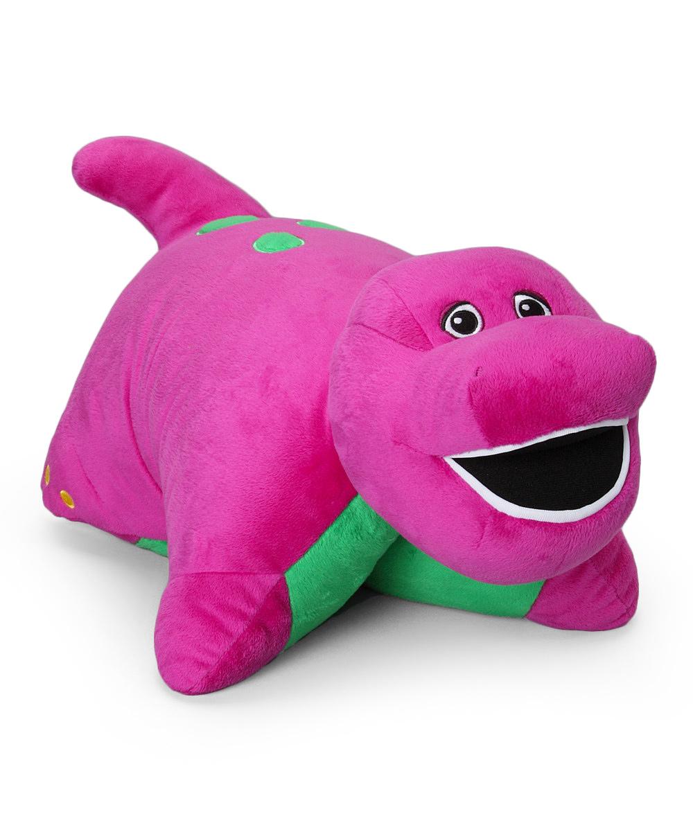 Pillow Pets Barney Wiki Fandom Powered By Wikia