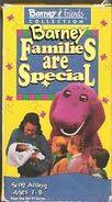 Barneyfamiliesarespecial