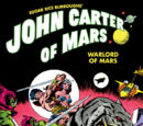John Carter: Warlord of Mars (Marvel)