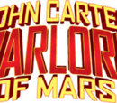 John Carter: Warlord of Mars (Dynamite)
