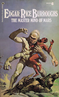 Book-mastermindofmars