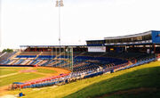 All Sports Stadium
