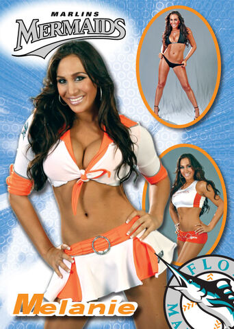 File:Melanie 2007 Marlins Mermaids.jpg