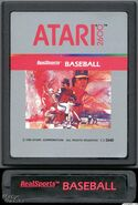 Realsports Baseball 2