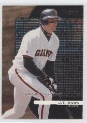 J.T. Snow-1B