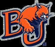 Baker University Wildcats logo