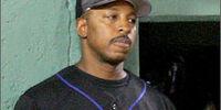 Willie Randolph