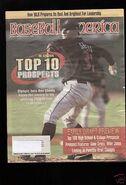 Baseball America - March 2001