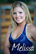 Melissa 2010 Diamond Dancers
