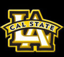 Cal State Los Angeles Golden Eagles