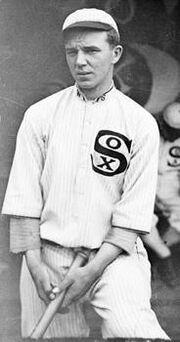 Schalk Ray Baseball