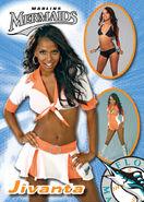 Jivanta 2007 Marlins Mermaids