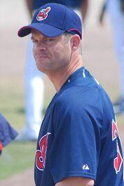 Paul Byrd