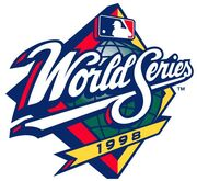 1998 World Series