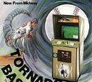 Tornado Baseball