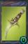 Flash Dagger (Origins)