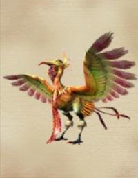 Holoholobird (Origins)