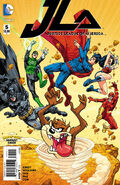Justice League of America Vol 4-5 Cover-2