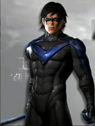 Nightwingarkhamverse