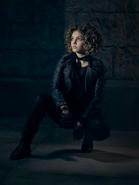 Selina Kyle season 3 promotional