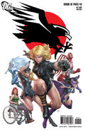 The Birds of Prey-8 Cover-1