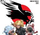Birds of Prey (Volume 2) Issue 8