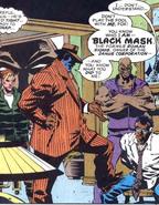 Black Mask-Warpaint
