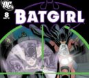 Batgirl (Volume 3) Issue 8