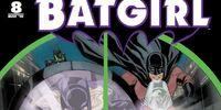 Batgirl (Volume 3) Issue 8