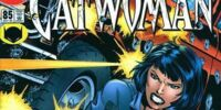 Catwoman (Volume 2) Issue 85