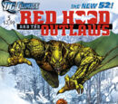 Red Hood and The Outlaws (Volume 1) Issue 5