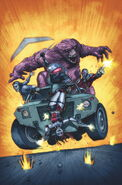 New Suicide Squad Vol 1-14 Cover-1 Teaser