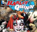Harley Quinn (Volume 2) Issue 2