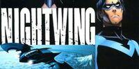 Nightwing (Volume 2) Issue 143