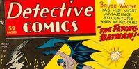 Detective Comics Issue 153