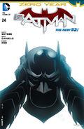 Batman Vol 2-24 Cover-4
