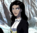 Zatanna (Young Justice)