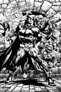 Batman The Dark Knight Vol 2-8 Cover-2 Teaser