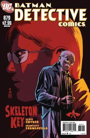 File:Detective Comics Vol 1-879 Cover-1.jpg