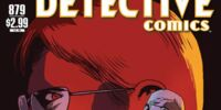 Detective Comics Issue 879