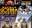 Batman Gotham Adventures 03